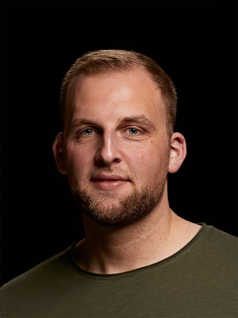 Holzfabrik48° Geschäftsführer Marcus Kurz